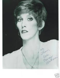 marcia wallace funeral