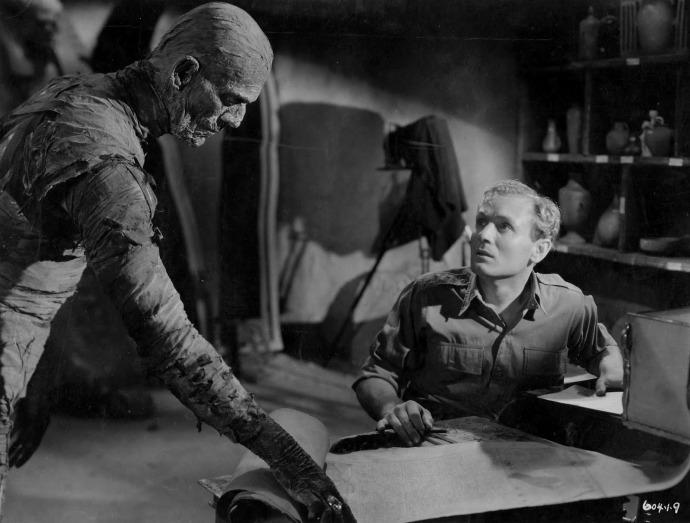 karloff mummy 2 cesar zamora