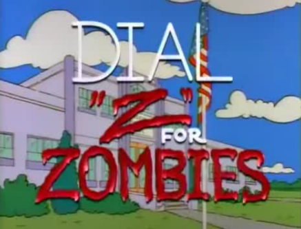 marque z para zombies Cesar Zamora