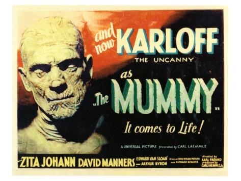 the-mummy-1932 cesar zamora