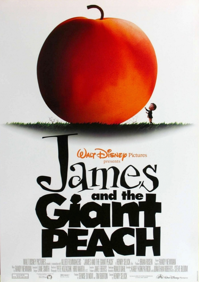 full-james-and-the-giant-peach-poster cesar zamora