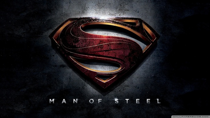 Man-of-Steel-Cesar Zamora