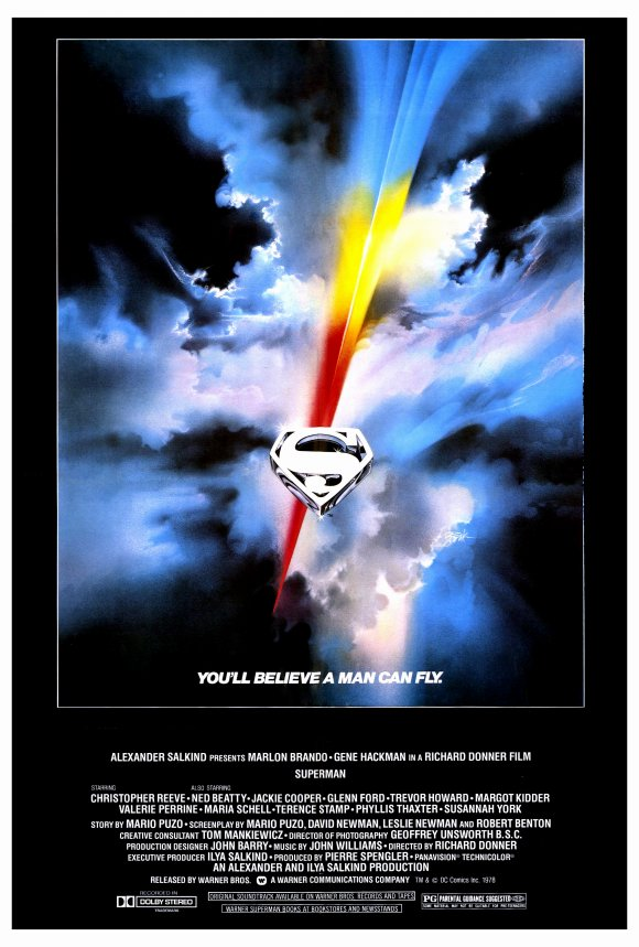 superman-the-movie-movie-poster-1978-cesar zamora